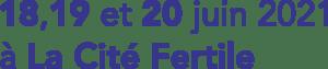 Date du festival l'Onde De Coop