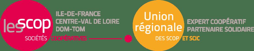 Logo de l'URSCOP