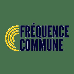 Logo Fréquence Commune