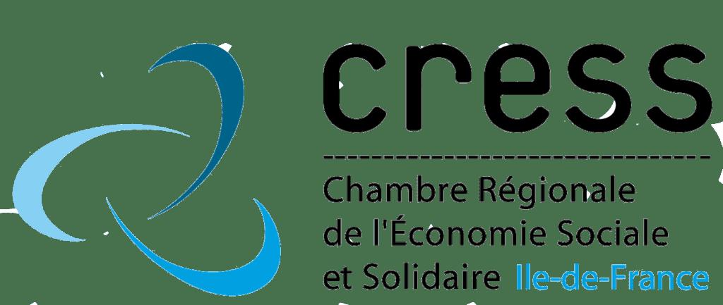 Logo du CRESS