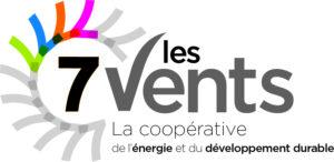 Logo Les 7 Vents
