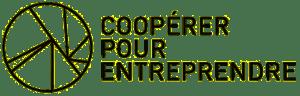 Logo Coopérer pour entreprendre