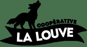 Logo de La louve