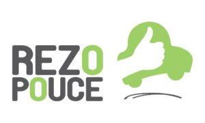 Logo de Rezo Pouce