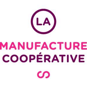 Logo de La Manufacture Coopérative