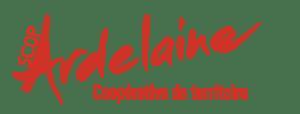 Logo de la scop Ardelaine