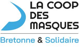Logo de la Coop des masques