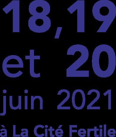 Dates et lieu du festival l'Onde De Coop
